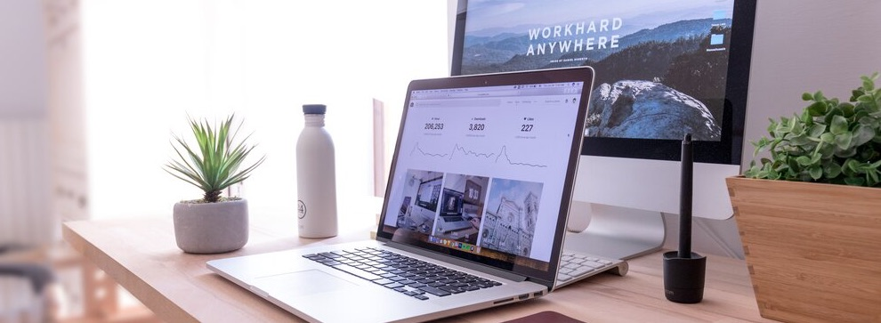 Work-From-Home Office Furniture